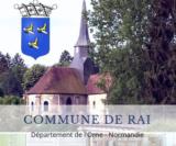 Histoire et patrimoine de Rai (Orne)