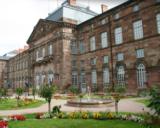 Histoire et patrimoine de Saverne (Bas-Rhin)
