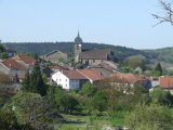 Histoire de Bleurville (Vosges)
