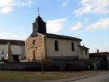 Histoire de Bonvillet (Vosges)