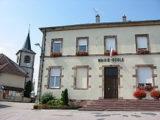 Histoire de Domptail (Vosges)