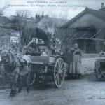 Histoire et patrimoine de L'Orbrie (Vendée)