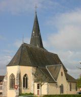 Histoire et patrimoine de Méry ès Bois (Cher)