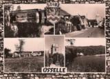 Histoire et patrimoine d'Osselle-Routelle (Doubs)