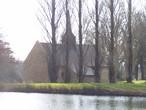 Histoire et patrimoine de Quilly (Loire-Atlantique)
