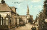 Histoire et patrimoine de Rouvres (Eure-et-Loir)