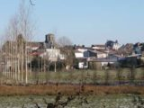Histoire et patrimoine de Secondigny (Deux-Sèvres)