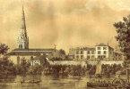 Histoire et patrimoine de Toulenne (Gironde)