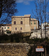 Histoire et patrimoine de Tressan (Hérault)