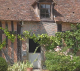Histoire et patrimoine de Villeny (Loir-et-Cher)