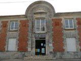 Histoire de Barret (Charente)