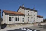 Histoire de Bors de Montmoreau (Charente)