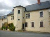 Histoire et patrimoine de Brigné sur Layon (Maine-et-Loire)
