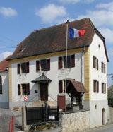 Histoire de Bruebach (Haut-Rhin)