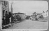 Histoire et patrimoine de Coublanc (Saône-et-Loire)