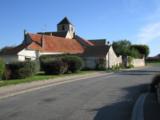 Histoire et patrimoine de Courdimanche sur Essonne (Essonne)