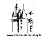 Le château de Coussay (Vienne)