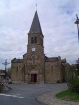 Histoire de Cronat (Saône-et-Loire)