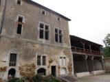 Histoire de Dommartin sur Vraine (Vosges)