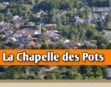 Histoire et patrimoine de La Chapelle des Pots (Charente-Maritime)