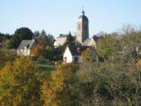 Histoire et patrimoine du Tourneur (Calvados)