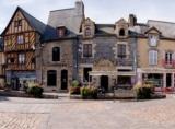 Histoire et patrimoine de Malestroit (Morbihan)