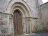 Patrimoine de Massognes (Vienne)