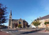 Histoire de Montaudin (Mayenne)