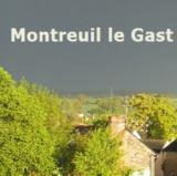 Le patrimoine de Montreuil le Gast (Ille-et-Vilaine)