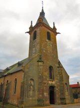Histoire de Morhange (Moselle)