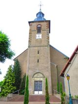 Histoire de Nousseviller Saint-Nabor (Moselle)