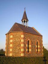 Histoire de Saint Germain du Crioult (Calvados)
