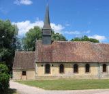 Histoire et patrimoine de Saint Hilaire sur Rille (Orne)