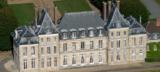 Le château de Saint Jean de Beauregard (Essonne)