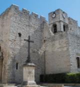 Histoire et patrimoine de Saint Laurent des Arbres (Gard)