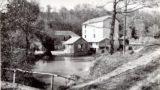 Saint-Romain-et-Saint-Clément dans le Périgord vert (Dordogne)
