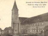 Histoire et patrimoine de Siltzheim (Bas-Rhin)