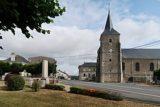 Histoire de Sivry sur Meuse (Meuse)