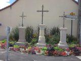 Histoire et patrimoine de Traînou (Loiret)