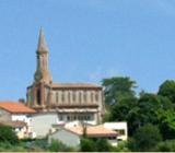 Histoire et patrimoine de Varennes (Tarn-et-Garonne)