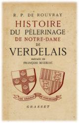 Histoire et patrimoine de Verdelais (Gironde)