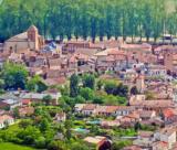 Histoire et patrimoine de Verdun sur Garonne (Tarn-et-Garonne)