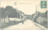 Histoire et patrimoine de Villevallier (Yonne)