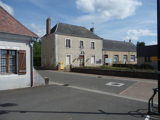 Histoire de Volnay (Sarthe)