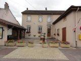 Histoire de Xures (Meurthe-et-Moselle)