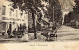 Histoire et patrimoine d'Arnage (Sarthe)