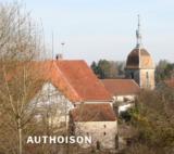 Histoire et patrimoine d'Authoison (Saône-et-Loire)