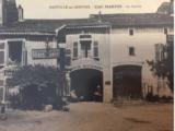 Histoire et patrimoine de Bainville aux Miroirs (Meurthe et Moselle)