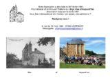 Histoire et patrimoine de Charnizay (Indre-et-Loire)