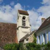 Histoire et patrimoine de Chaumussay (Indre et Loire)
